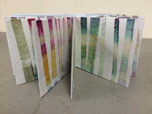 NBG Workshop: Book Arts Basics, Series 1: The Papers @ On Zoom