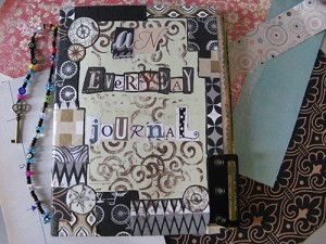 Everyday Journals web