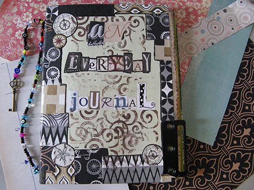 Everyday Journals – 05.21.16