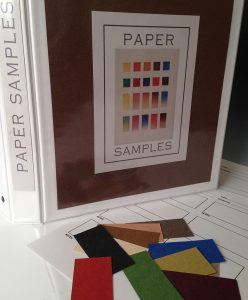 PaperSampler-web