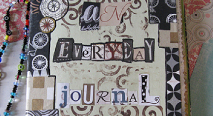 NBG Workshop – Found Paper Journals with Corlis – 10.05.19
