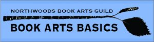 Book Arts Basics Logo