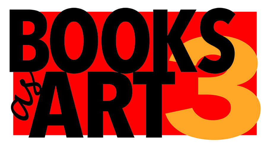 NBG Exhibition – Books As Art 3 – November 2021
