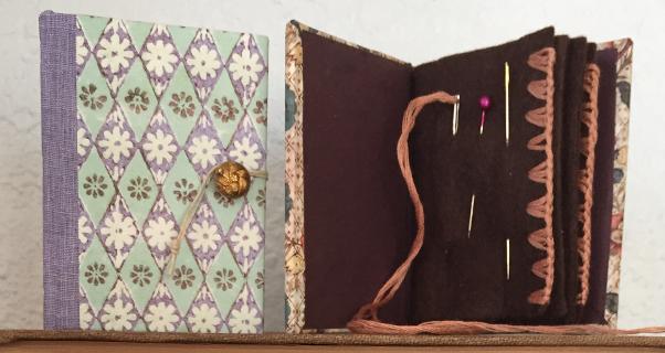 NBG Studio Session: Needle Book – 05.26.18