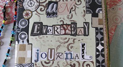 NBG Workshop – Found Paper Journals with Corlis – 10.05.19
