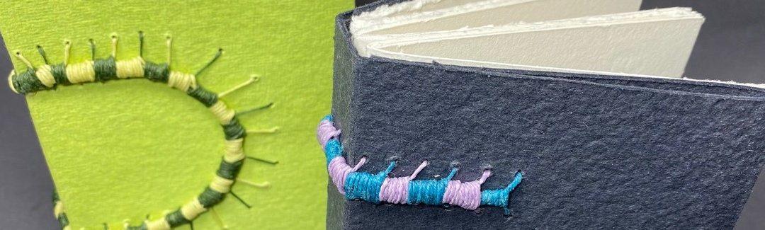 NBG Workshop: Caterpillar Binding – 09.11.21 & 09.12.21
