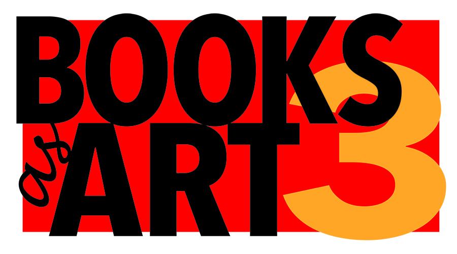 NBG Exhibition – Books As Art 3 – 11.5-27.21